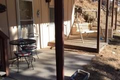 dream catcher patio