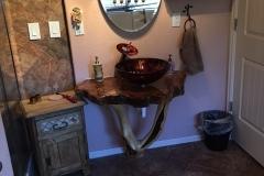 Kachina Bath