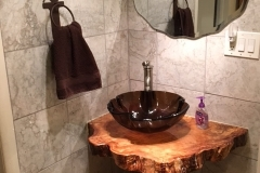 Kachina Bathroom sink