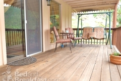 whisperingpine deck again